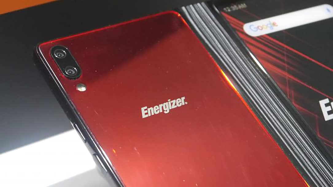 Energizer Power Max 8100S