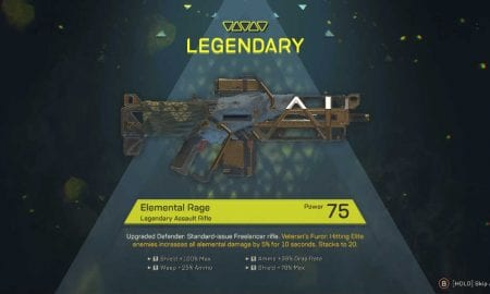 Anthem-update-104-legendary-loot