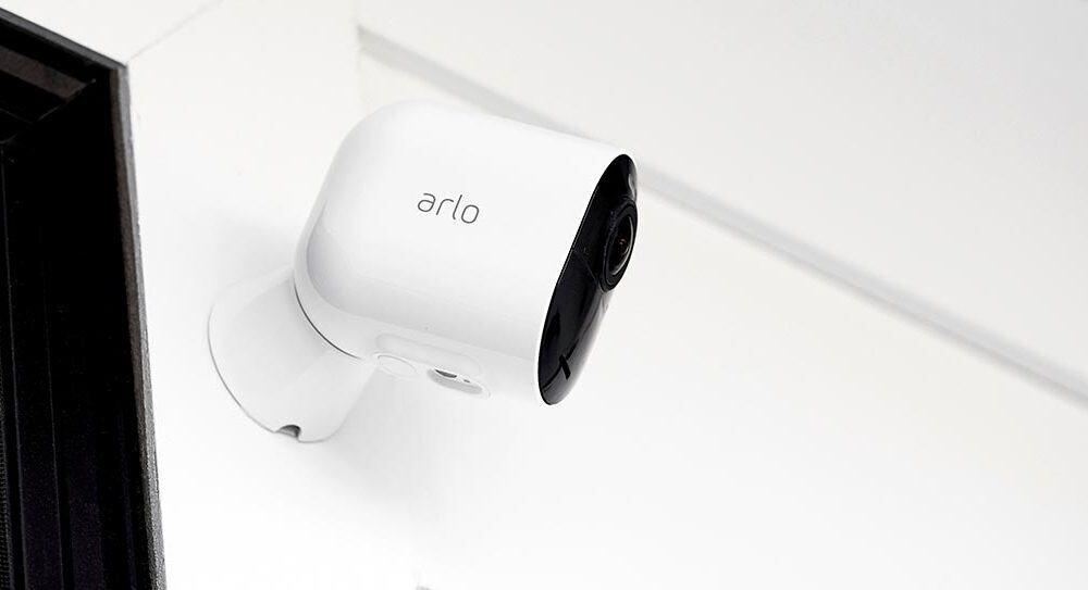 Arlo-Ultra-4K-HDR-wire-free-security-camera-system