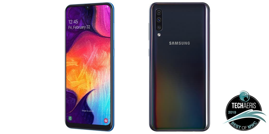 Best of MWC 2019