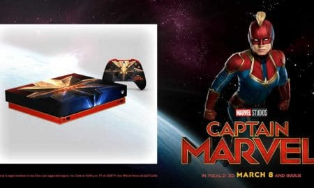 Captain-Marvel-Xbox-One-X