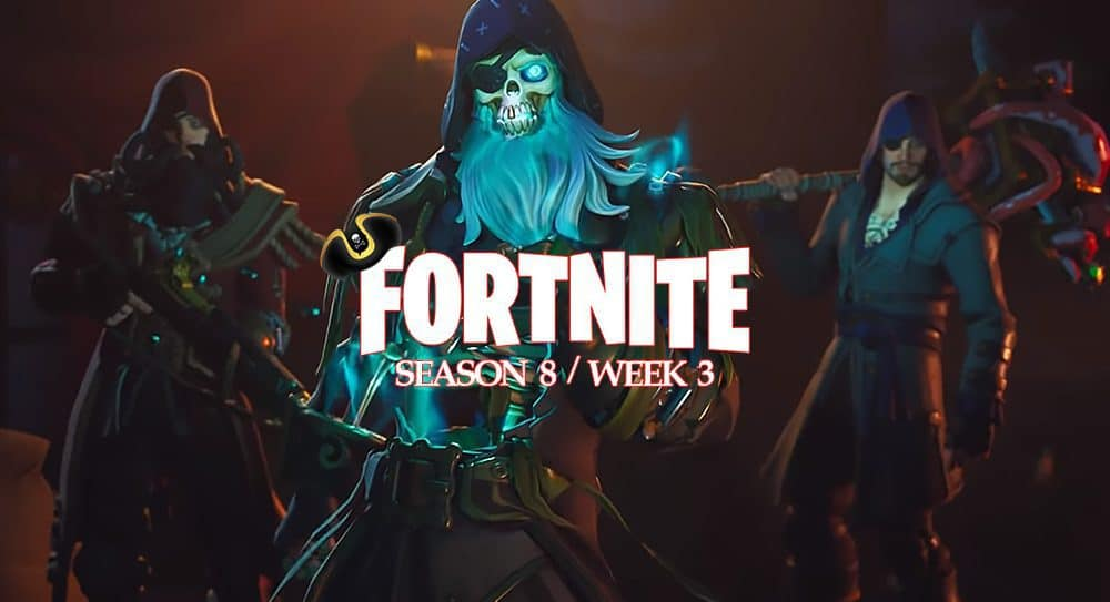 fortnite season 8 week 3 challenges search chests headshot damage and more - fortnite headshot sound 1 hour