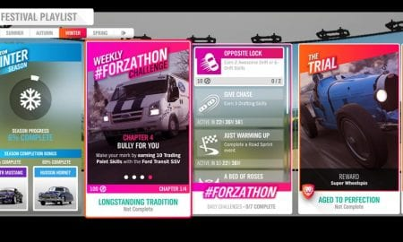 Forza-Horizon-4-Forzathon-March-28