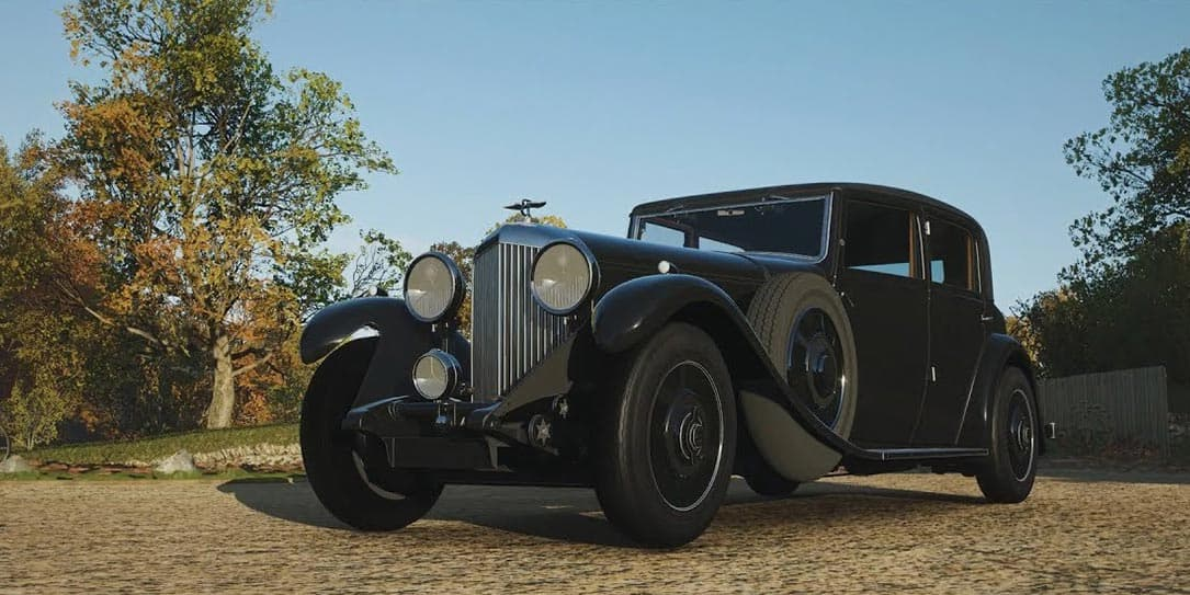 Forza-Horizon-4-update-Bentley-8-Litre