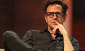 James Gunn was reinstated as the director for Guardian's of the Galaxy 3.