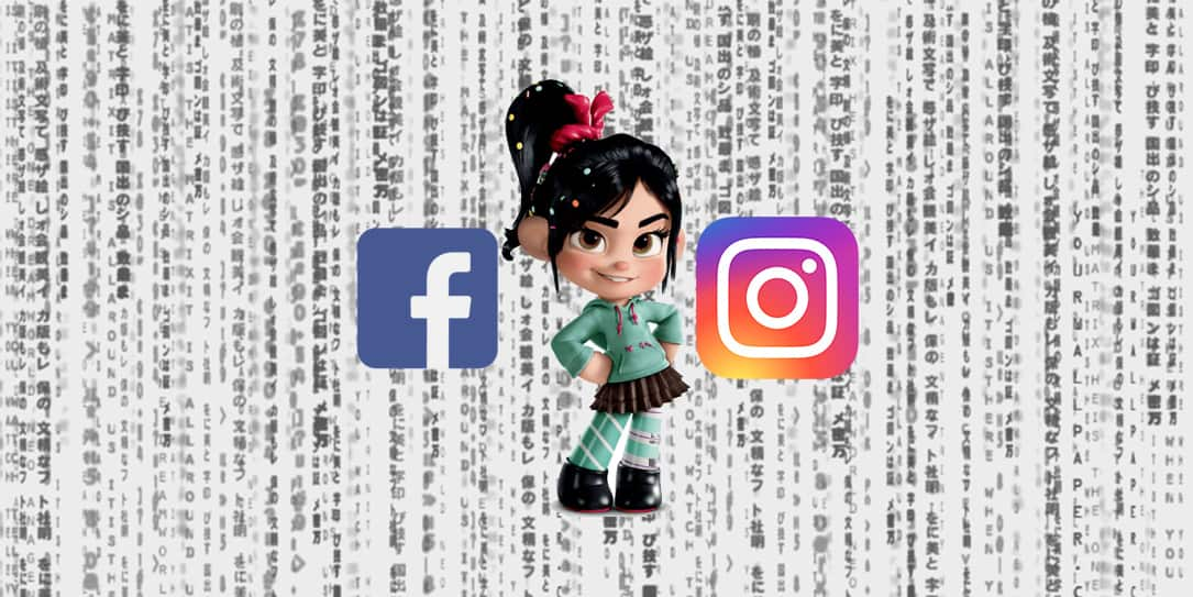 facebook-instagram-glitch