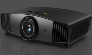 Optoma UHD50 4K UHD projector now available for under $1500USD