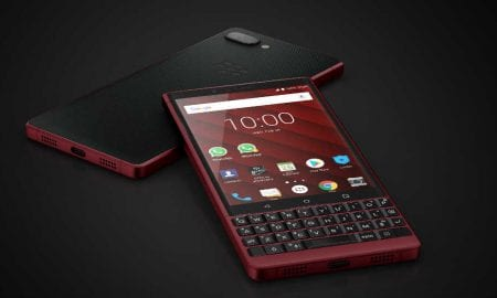 BlackBerry-KaY2-Red-Edition