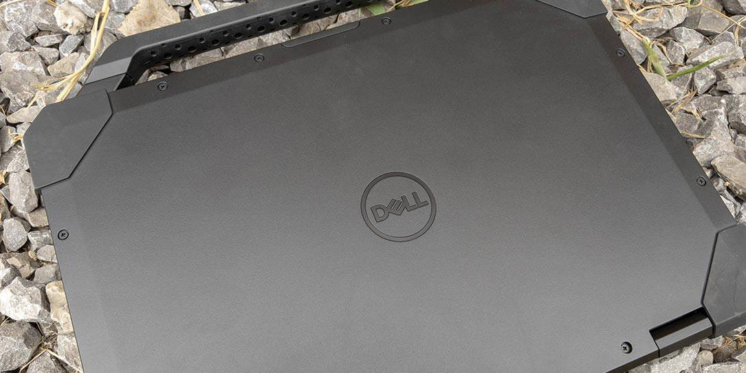 Dell Latitude 5420 Rugged review: A durable, rugged, customizable laptop  for demanding environments