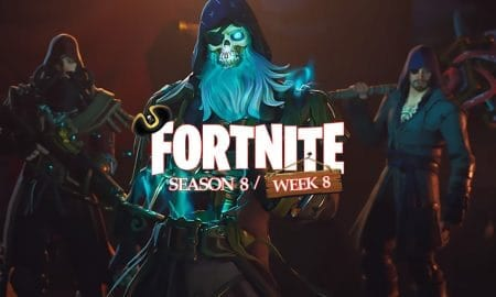 Fortnite-season-8-week-8