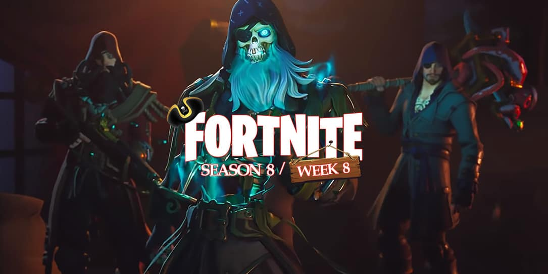 Fortnite-season-8-week-8