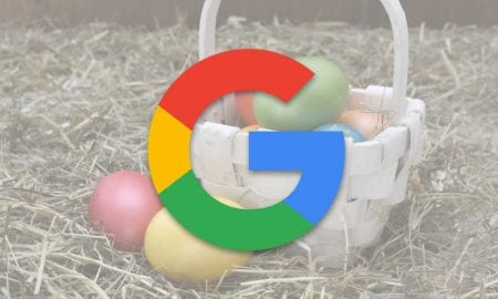 Google-Easter-Eggs