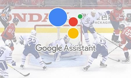 NHL-playoffs-Google-Assistant