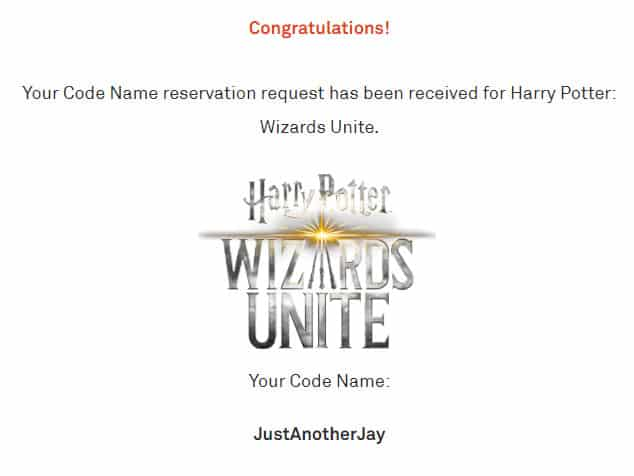 JustAnotherJay is a great wizard name, no?