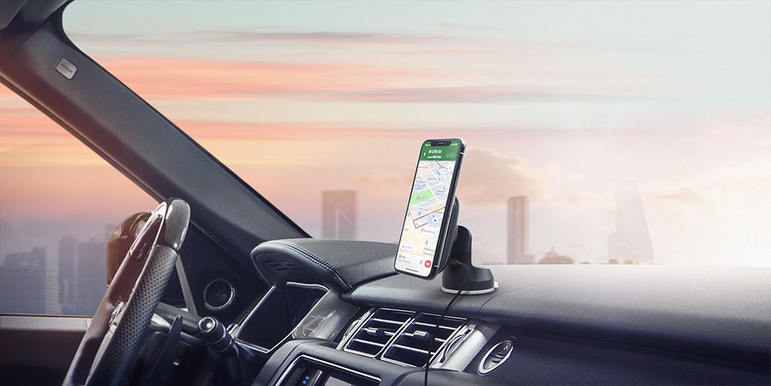 The IOttie ITap 2 Wireless Dashboard Mount Now Available