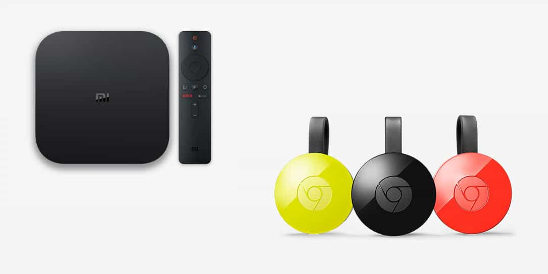 Android TV vs  Google Chromecast: Why is Android TV better?