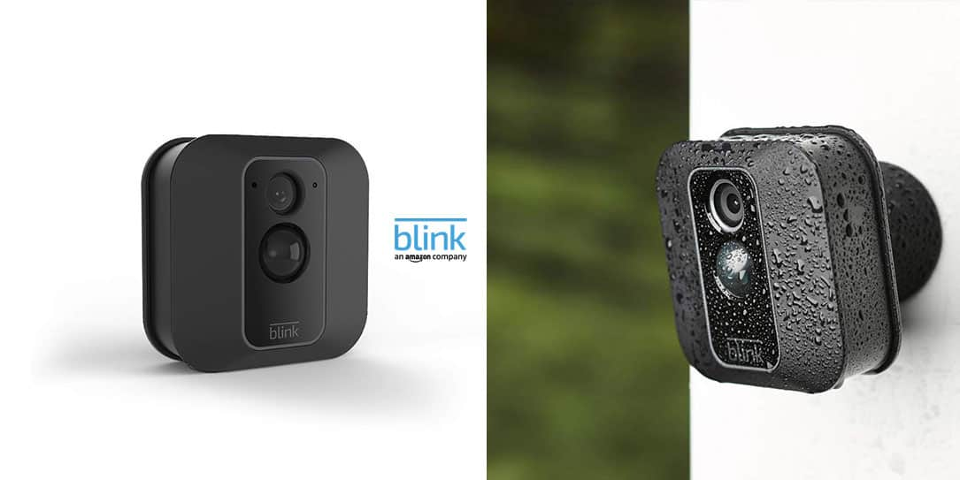 Amazon announces the all-new Blink XT2 smart security camera