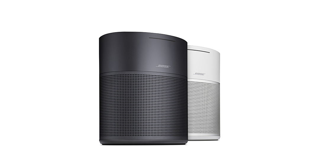 Bose Google Assistant smart speakers