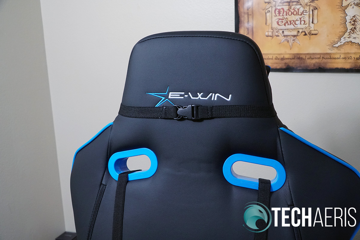 Ewin Flash Xl Series Gaming Chair Review Super Comfy For