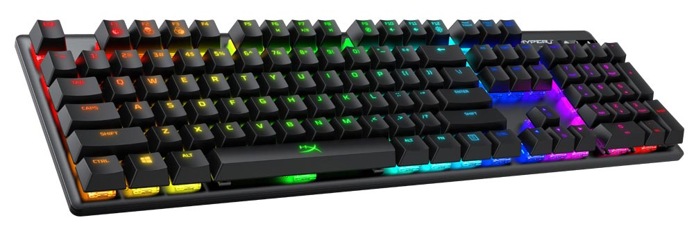 HyperX Alloy Origins Mechanical Gaming Keyboard