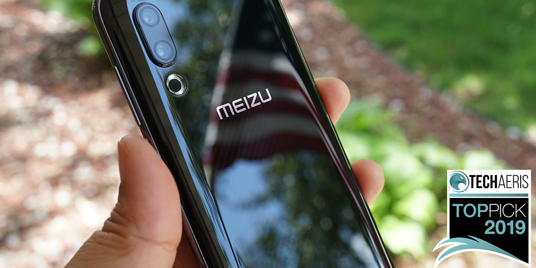 Meizu 16s review: An outstanding alternative to the thousand dollar  flagship phone