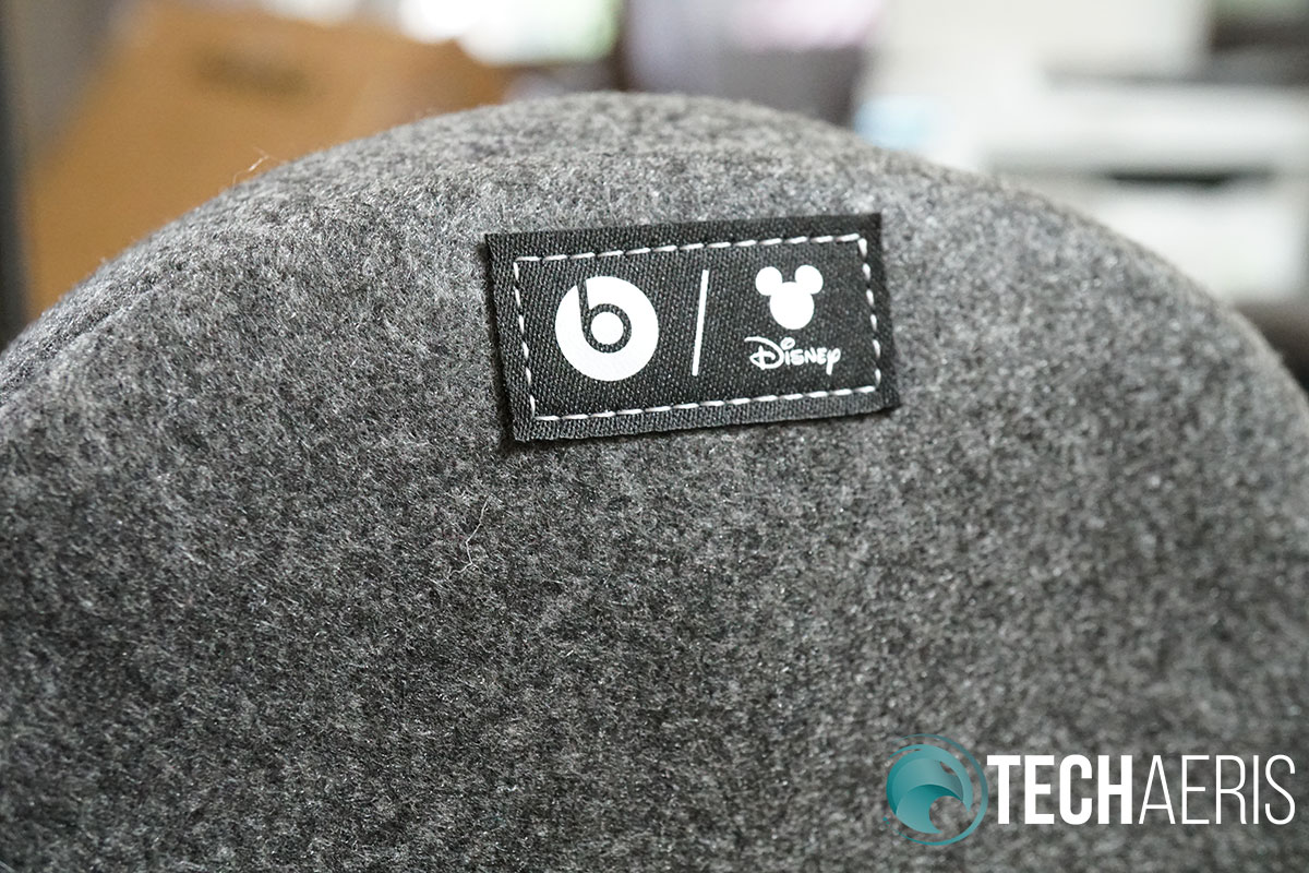 Beats Solo3 Wireless Mickey Mouse