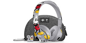 Beats Solo3 Wireless Mickey's 90th Edition