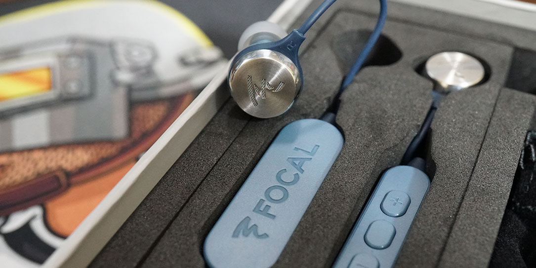 Focal Sphear Wireless