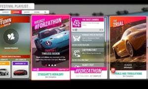 Forza Horizon 4 Forzathon June 13-20