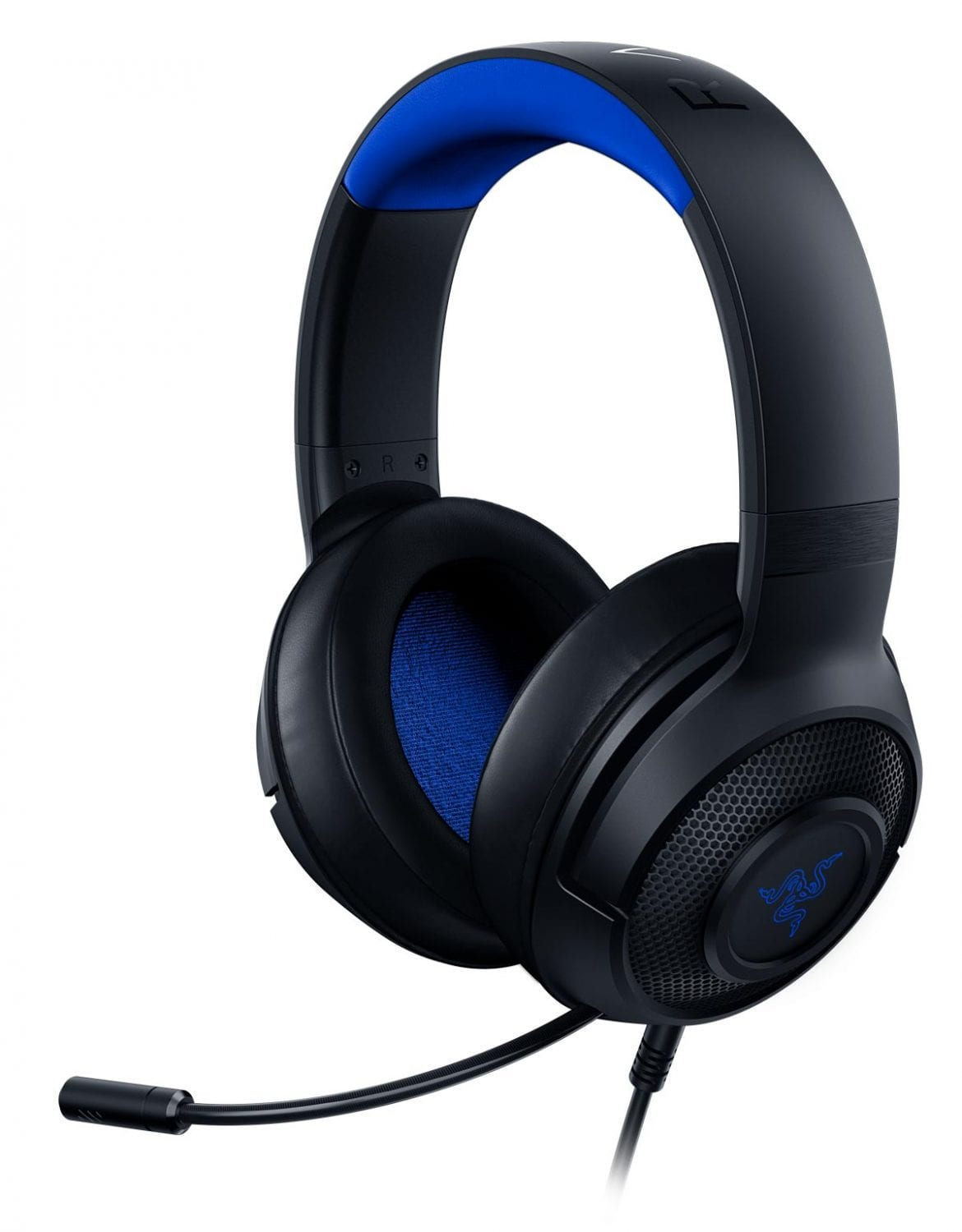 Razer Kraken X for Console ultra lightweight gaming headset