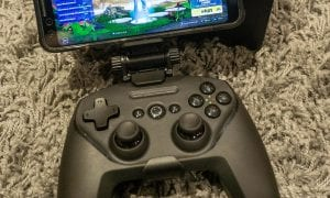 SteelSeries Stratus Duo PC/Android game controller