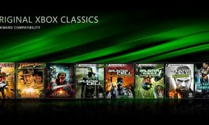 Xbox Backward Compatibility Original Xbox Classics
