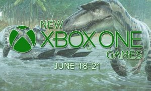 New Xbox Games June 18-21
