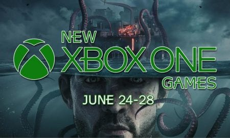 New Xbox Games June 24-28