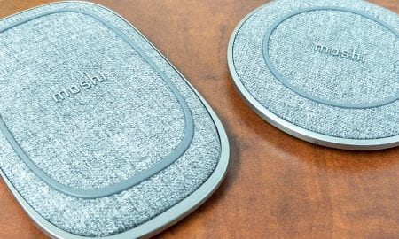 Moshi Q Wireless Charging Collection: Porto Q 5K & Otto Q
