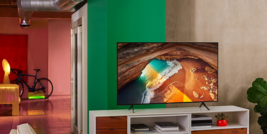 Black Friday in July Samsung TV