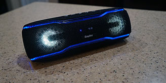 EasyAcc F10 Wireless Speaker