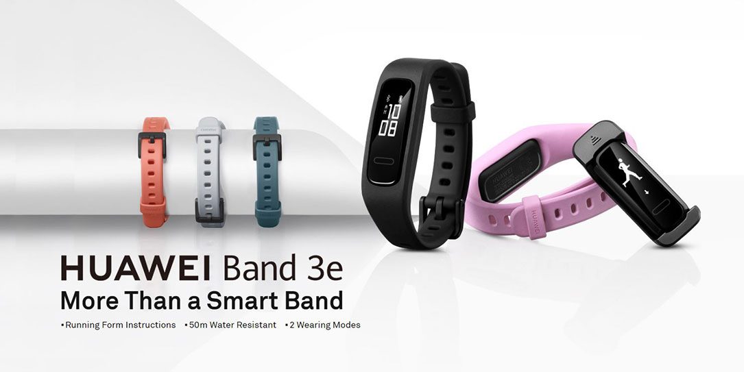 National Dog Day Huawei Band 3e giveaway holiday