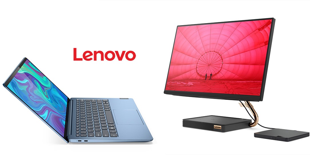Lenovo at IFA 2019