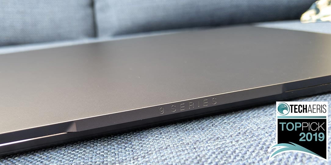 Lenovo IdeaPad S940 review: Thin, sleek, powerful, and a fantastic display