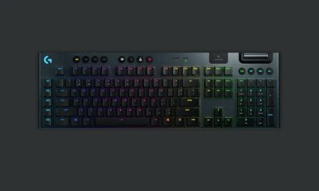 Logitech-G915-LIGHTSPEED-Wireless-Mechanical-Gaming-Keyboard-FI