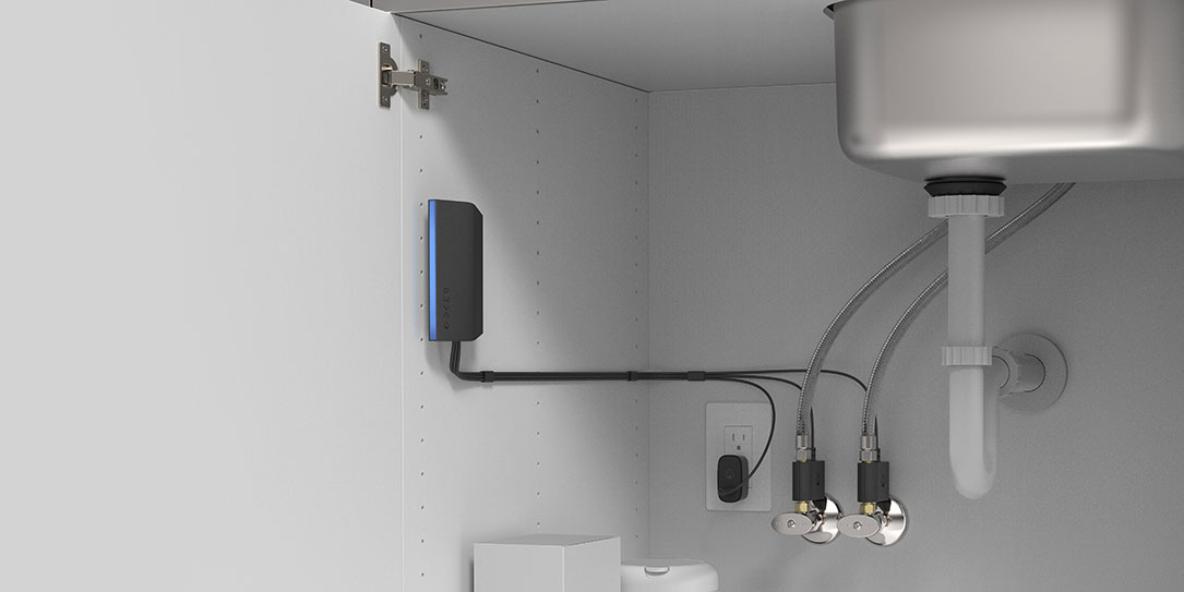 Phyn Smart Water Assistant DIY