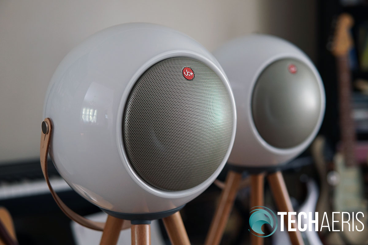 ub+ e2 TWS Hi-Fi speakers