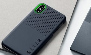 Razer Arctech iPhone cases