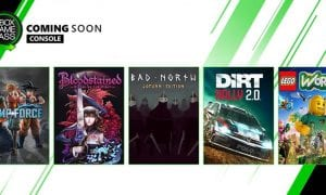Xbox Game Pass September Update #2
