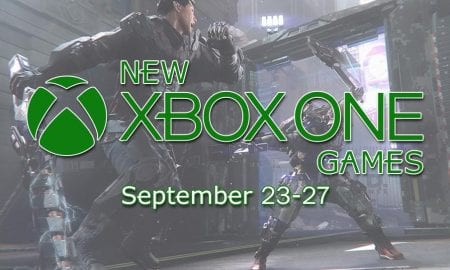 New Xbox Games September 23-27
