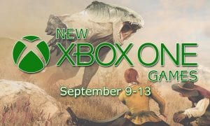 New Xbox Games September 9-13 Greedfall
