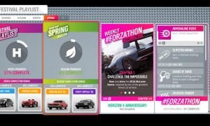 Forza Horizon 4 #Forzathon October 17-24