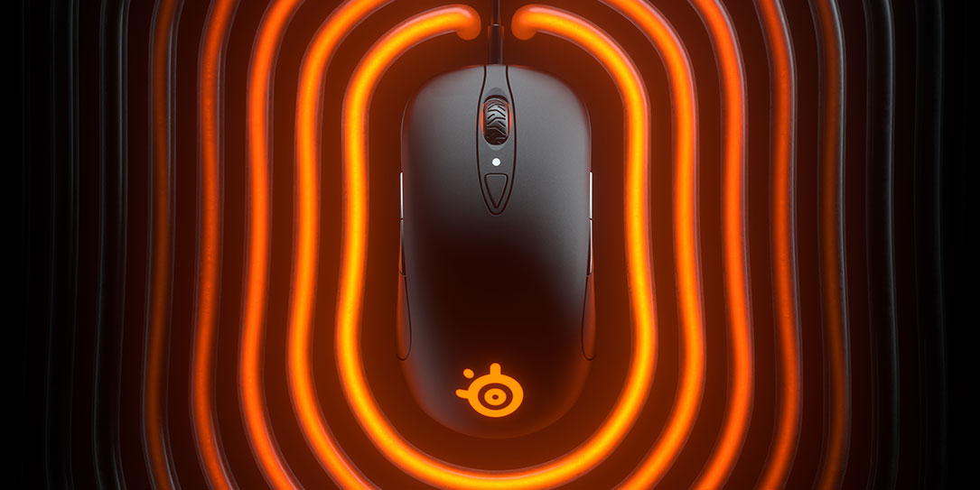 Sensei SteelSeries
