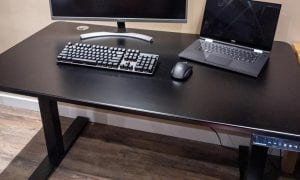 Autonomous SmartDesk 2 Home Office